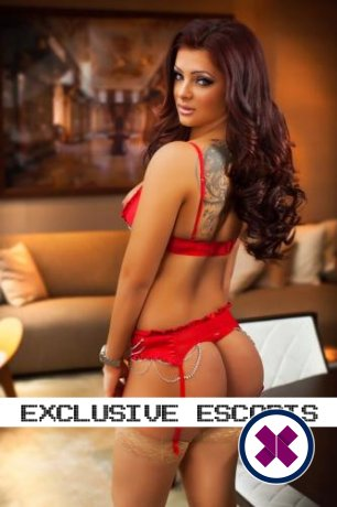 Katie is a sexy Romanian Escort in Newham