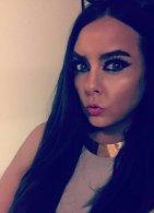 TS Arab Latina  - escort in London