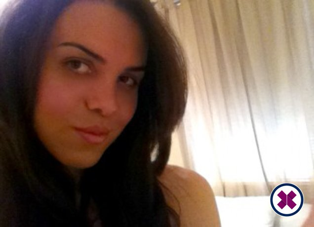 Meet the beautiful TV Annita in London  with just one phone call