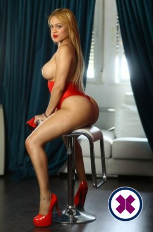 Kathy is a high class Swedish Escort Stockholm