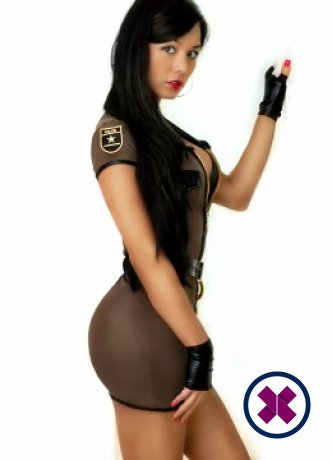 TS Paulette is a sexy Colombian Escort in Drammen