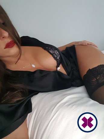 Lucy is a very popular Spanish Escort in Göteborg