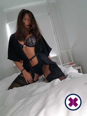 Lucy is a super sexy Spanish Escort in Göteborg