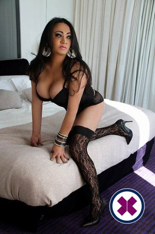 Izabely Alves TS is a sexy Brazilian Escort in Stockholm
