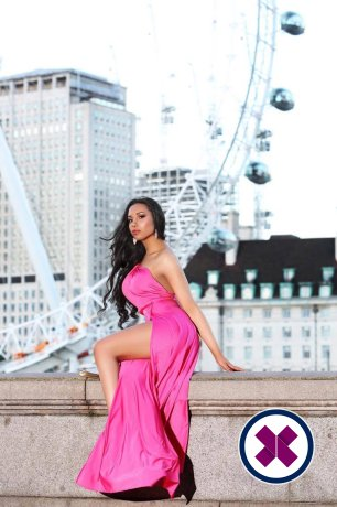 Meet the beautiful Camila Mattoli TS in London  with just one phone call