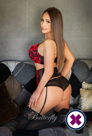 Alessandra is a high class Italian Escort Royal Borough of Kensington and Chelsea
