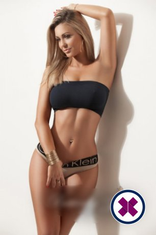 Meet the beautiful Vanessa in London  with just one phone call