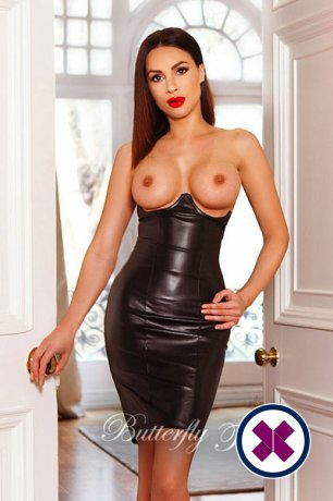 Angelina is a super sexy Russian Escort in Royal Borough of Kensington and Chelsea