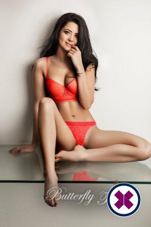 Antonia is a hot and horny Russian Escort from Royal Borough of Kensingtonand Chelsea