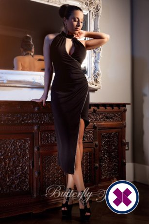 Aleeza ist eine sehr beliebte Russian Escort in Royal Borough of Kensington and Chelsea