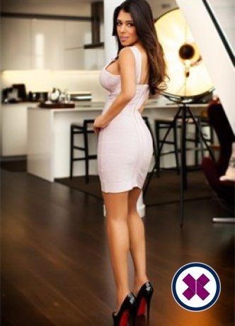 Lilliane is a high class Colombian Escort Westminster