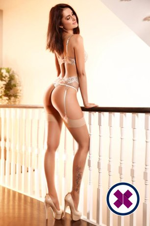 Anais is a very popular Romanian Escort in Westminster