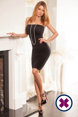 Stephanie is a sexy Polish Escort in Westminster