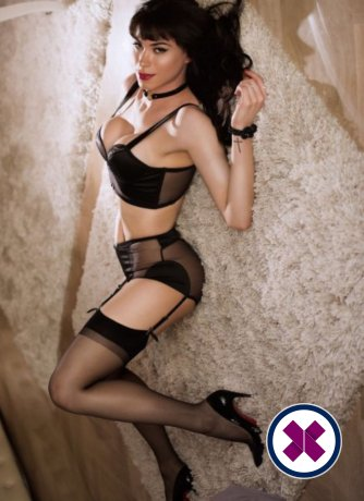 Relax into a world of bliss with Alice  TS, one of the massage providers in Camden