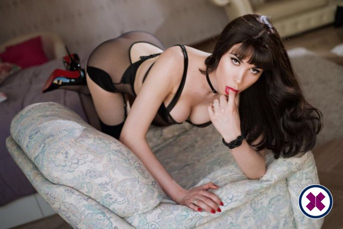 Alice  TS is one of the incredible massage providers in Liverpool. Go and make that booking right now