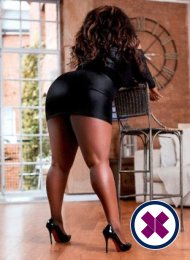 Spend some time with Ebony Candy in London; you won't regret it