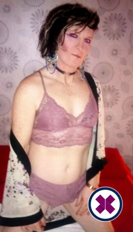Zarina TS is a hot and horny English Escort from Manchester