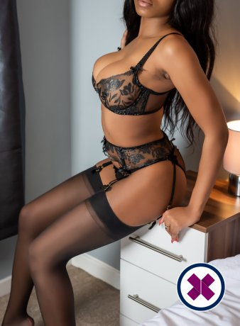 Freya Babydoll is a super sexy British Escort in Camden