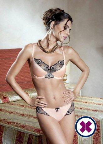 Michelle is a high class Romanian Escort Den Haag