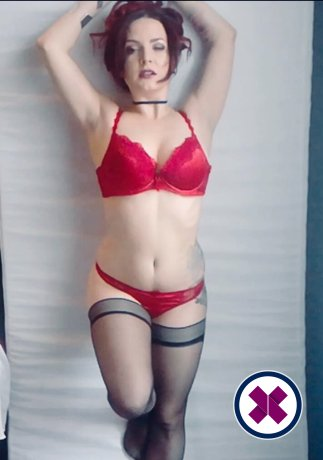 Sweet Sisi is a super sexy Slovak Escort in Kristiansand