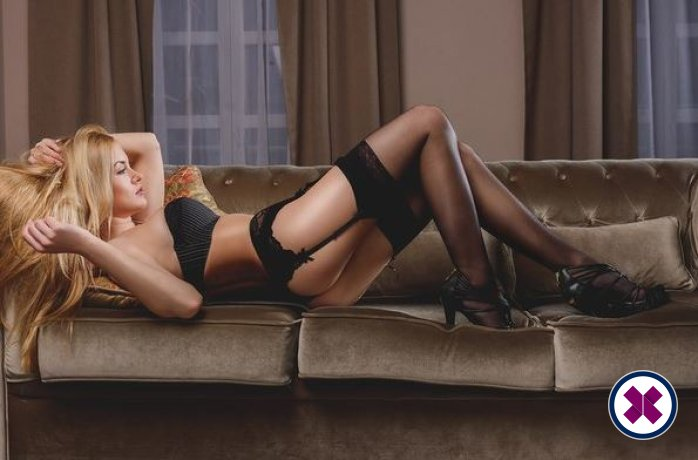 Anaya is a top quality Russian Escort in Camden