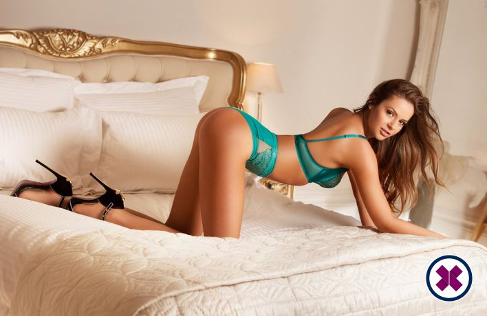 Carmen is a top quality Latvian Escort in London