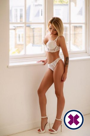 Spend some time with Candri in London; you won't regret it