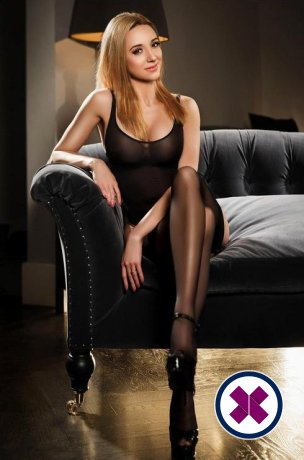Evina is a sexy Spanish Escort in Camden
