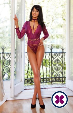 Anuryh is a hot and horny Russian Escort from London
