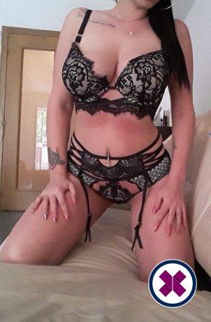 Antonia is a super sexy British Escort in Brighton