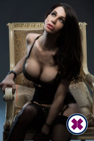 Ameerah TS is a very popular British Escort in Westminster