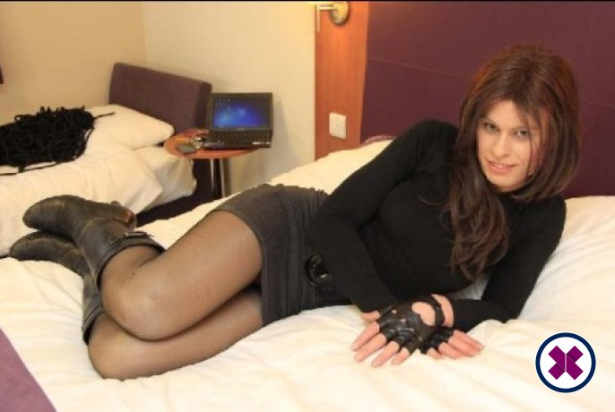 Fantasy Masseuse Nina  TV is one of the much loved massage providers in Bristol. Ring up and make a booking right away.
