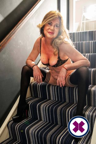 Nicky is a top quality Spanish Escort in Enfield