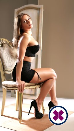 Meet the beautiful Alexandra in   with just one phone call
