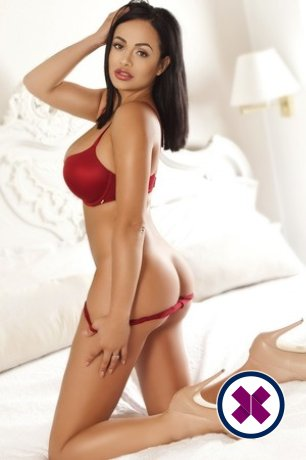 Jolie is a hot and horny Latvian Escort from London