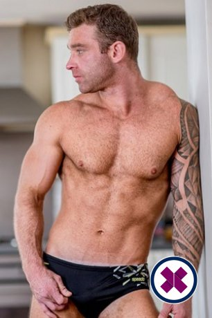 Danny is a very popular English Escort in London