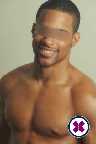 Adrian is a super sexy British Escort in Westminster