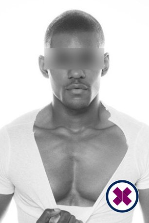 Baron is a super sexy British Escort in Westminster