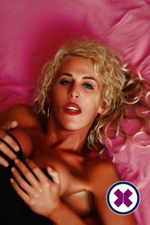 Lena Massage TS er en av de fantastiske massørene i Brighton. Book et møte nå