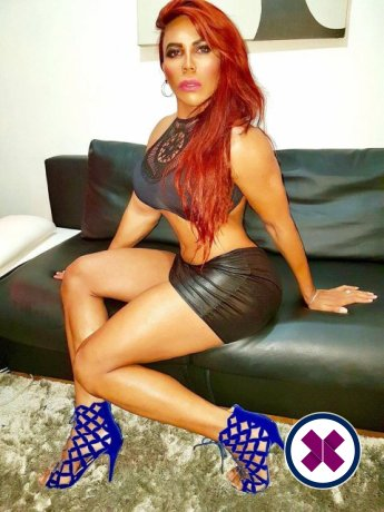 Rubiannie TS is a top quality Colombian Escort in Birmingham
