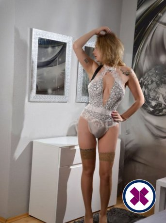 Angelina is a very popular Russian Escort in Vestfold