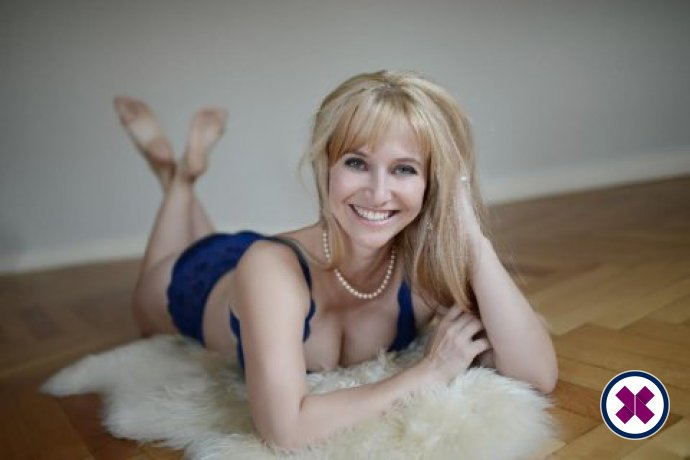 Relax into a world of bliss with Eva T, one of the massage providers in Birmingham