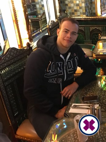 Guilherme Magical Touch is one of the best massage providers in Nottingham. Book a meeting today