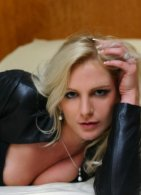 Alexia, an escort from BDSM  Escorts Amsterdam