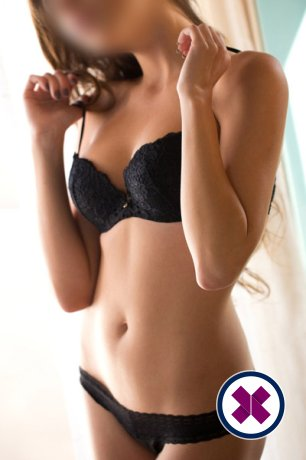 Scarlett is a high class Russian Escort Cardiff