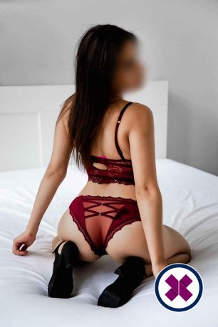 Brooke is a sexy English Escort in Cardiff