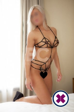 Abbey is a top quality Lithuanian Escort in Leeds