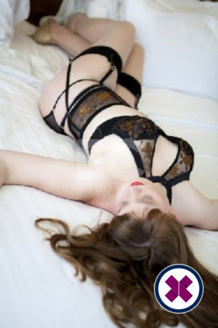 Ruby Rose is a sexy English Escort in Leeds