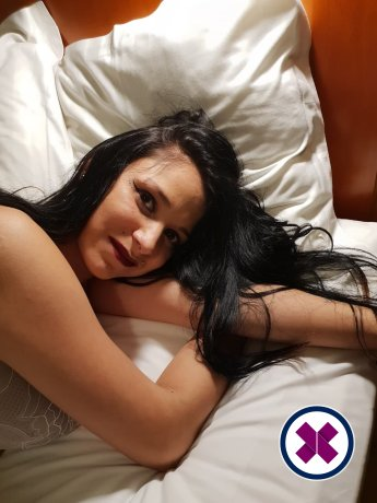 Jessica is a sexy Romanian Escort in Göteborg