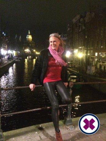 Irina TS is a super sexy Dutch Escort in Amsterdam